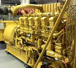 Le groupe diesel